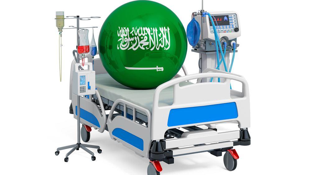Η Σαουδική Αραβία προβλέπει έως και 200.000 κρούσματα σε λίγες εβδομάδες