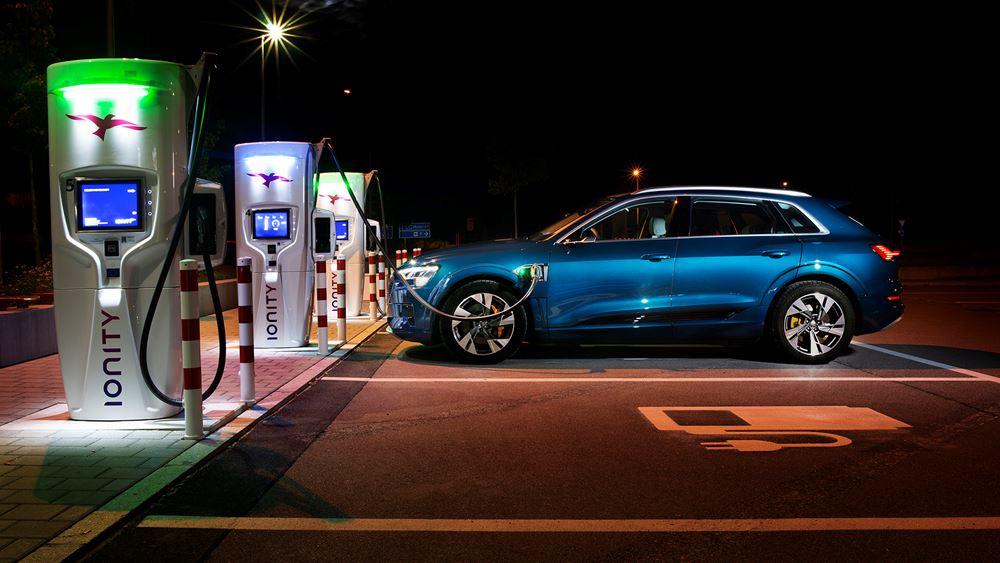 "Audi e-tron: Ο νέος ""βασιλιάς"" της Νορβηγίας"
