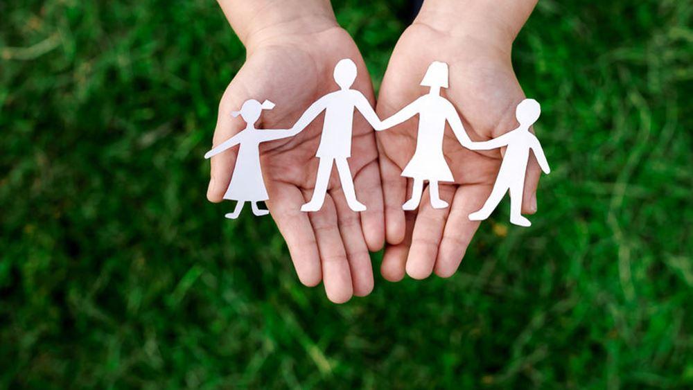 """""""Συνεπιμέλεια"""": Σε δημόσια διαβούλευση το νομοσχέδιο που αλλάζει το οικογενειακό δίκαιο μετά απο 37 χρόνια"""