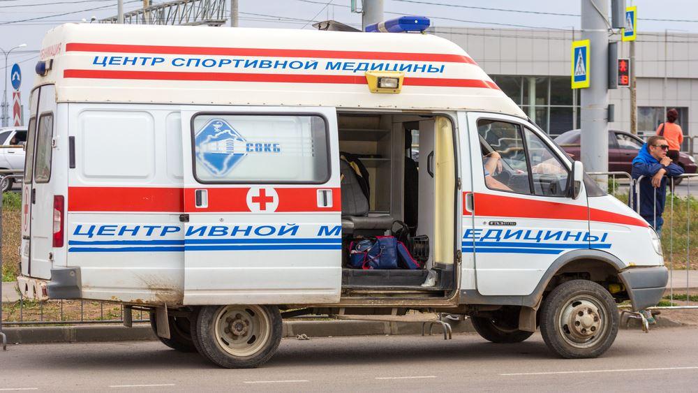 Ρωσία: Τουλάχιστον 4 νεκροί από λεωφορείο που έπεσε σε υπόγεια διάβαση πεζών