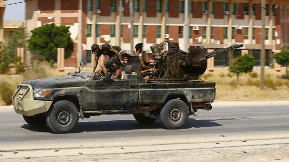 Τι γυρεύουν οι Ρώσοι μισθοφόροι στη Λιβύη - και τι μπορούν να κάνουν οι ΗΠΑ