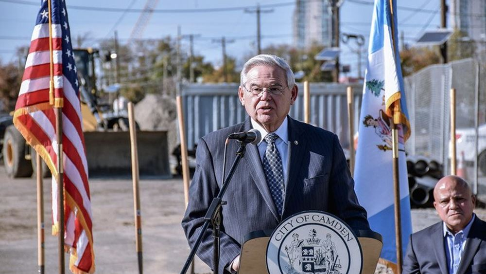 Αμερικανός γερουσιαστής κατά Τουρκίας: Η παράνομη κατοχή στην Κύπρο πρέπει να τελειώσει