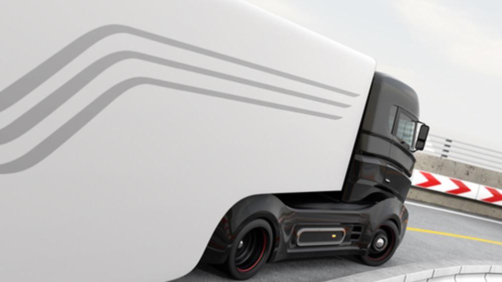 Πιλοτική χρήση αυτόνομων φορτηγών από τα Ταχυδρομεία των ΗΠΑ