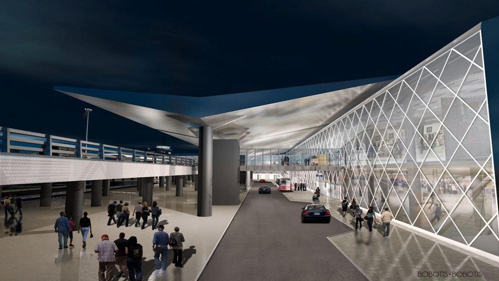 """Νέα ΝΟΤΑΜ για το αεροδρόμιο """"Μακεδονία"""""""
