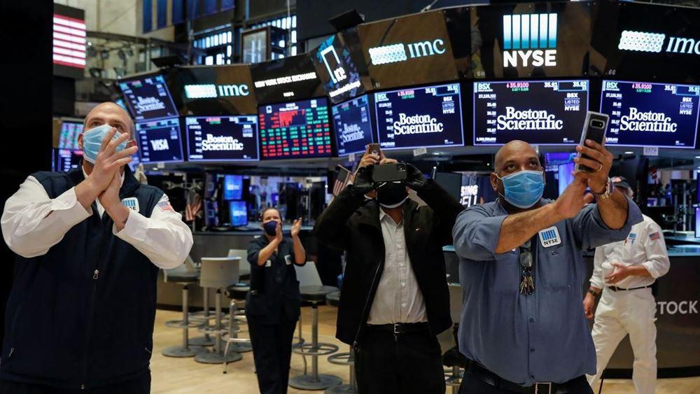 Πανδημία: Έναν χρόνο μετά το κραχ του 2020, η χρηματοπιστωτική κρίση, η πραγματική, είναι μπροστά μας;