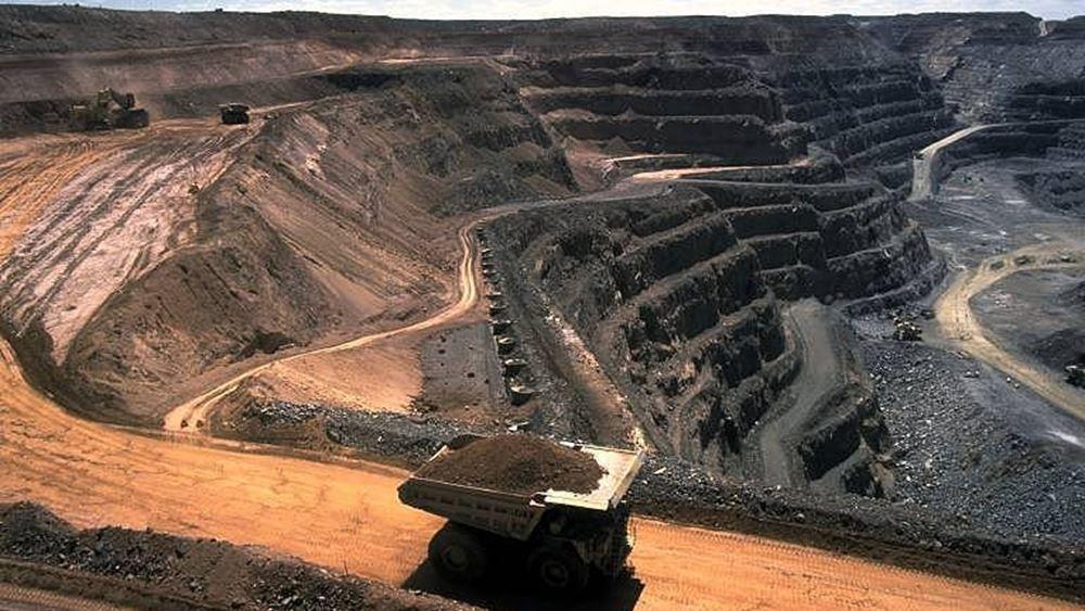 Γιατί η εξορυκτική βιομηχανία αντέχει στον κορονοϊό