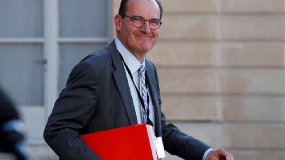 Νέος πρωθυπουργός της Γαλλίας ο Ζαν Καστέξ