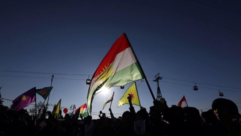 Η περίπλοκη σχέση Γερμανίας και Κούρδων