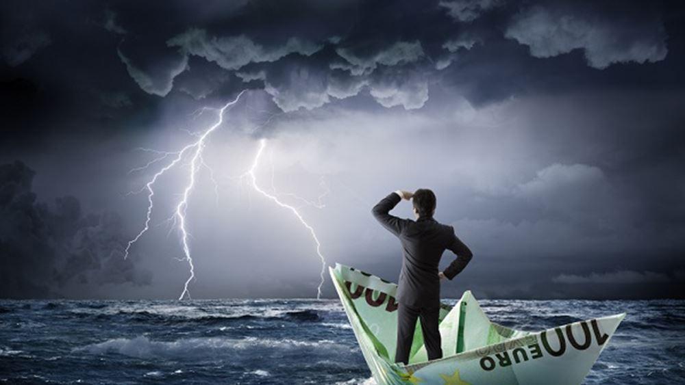 """Έρχεται τσουνάμι διαταγών πληρωμής 4 δισ. για οφειλές από """"κόκκινα"""" δάνεια"""