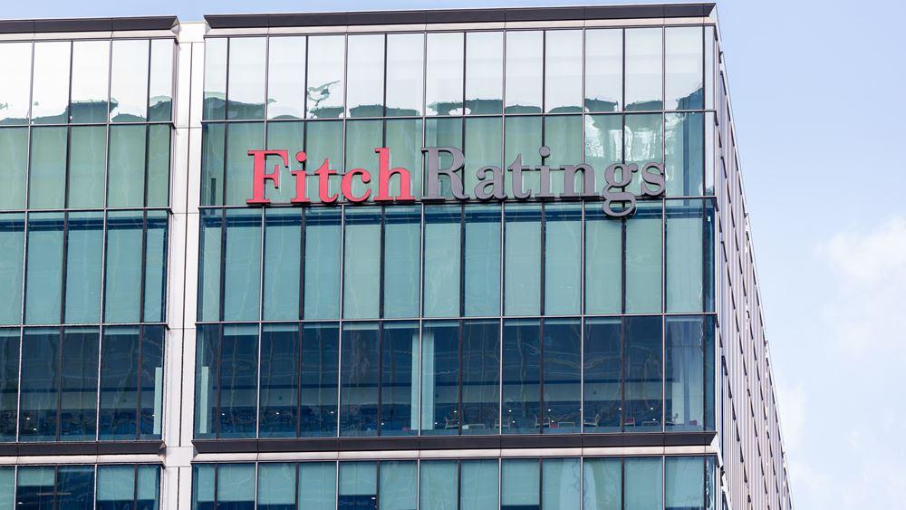 Fitch Ratings Ελλάδα αξιολόγηση