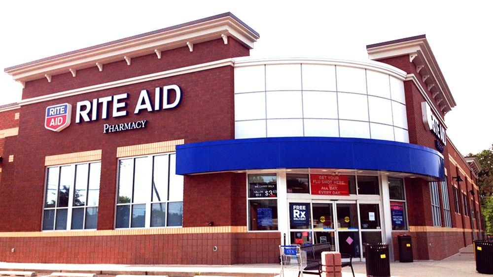 Rite Aid: Υψηλότερα των εκτιμήσεων οι πωλήσεις για το τρίμηνο, συρρικνώθηκαν οι ζημιές