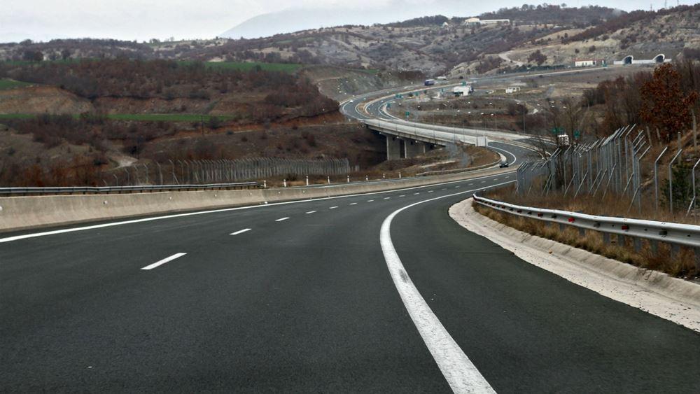 Α. Τσίπρας στο Twitter: Όφελος €764 εκατ. για το δημόσιο από τους αυτοκινητόδρομους