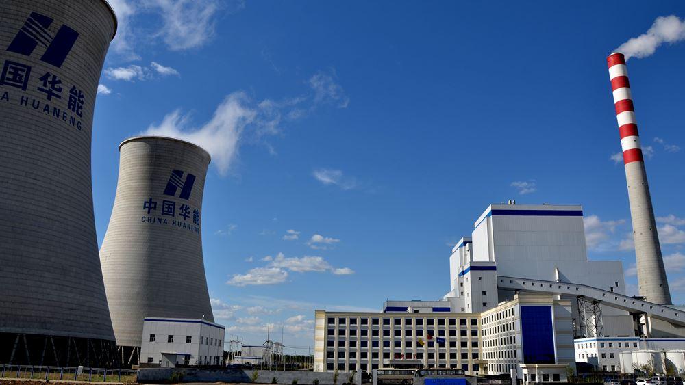 Πούτιν και Σι Τζιπίνγκ εγκαινίασαν εγκαταστάσεις για τέσσερις πυρηνικούς αντιδραστήρες στην Κίνα