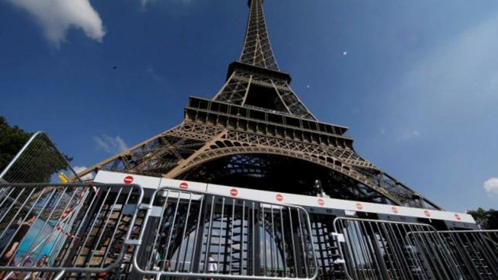 """Στον εσωτερικό τουρισμό """"ποντάρει"""" το Παρίσι"""