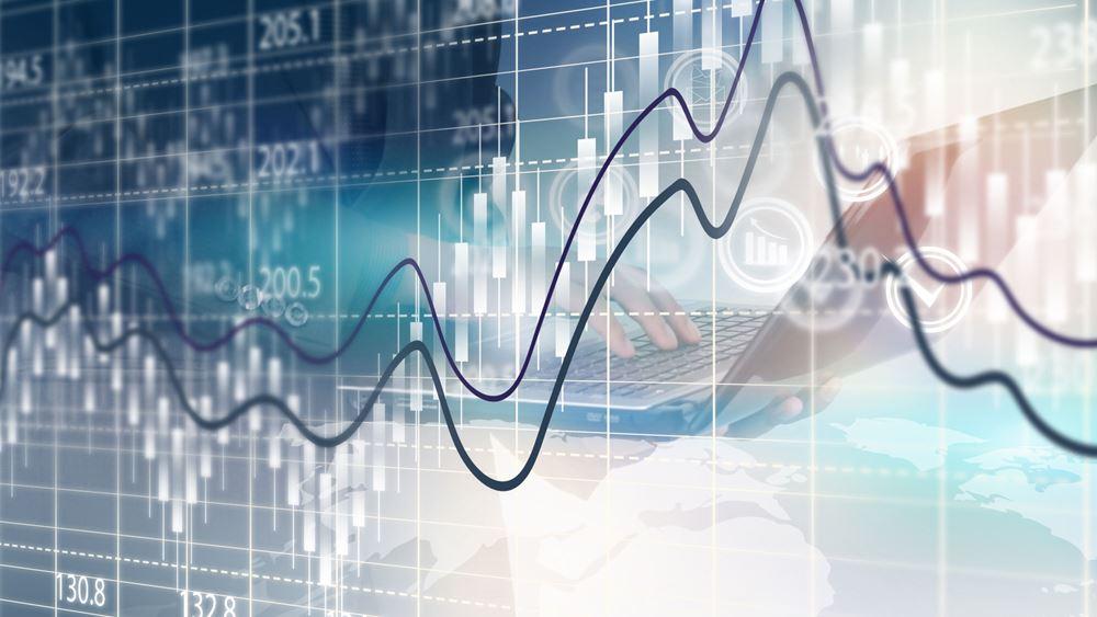 Απώλειες στις ευρωαγορές με ''βαρίδιο'' τις ανησυχίες για τον κορονοϊό