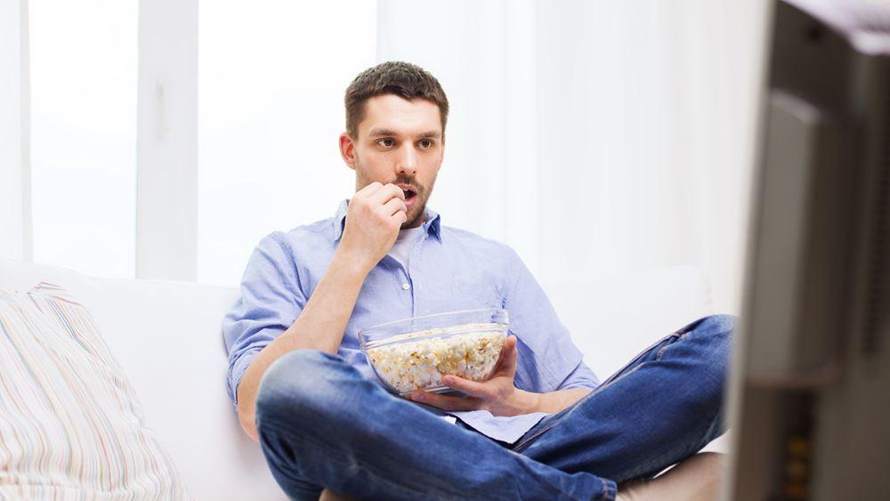 3 κινήσεις για να μην παίρνεις βάρος από το τσιμπολόγημα