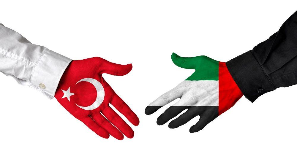 """Τουρκία και ΗΑΕ """"κατεβάζουν τους τόνους"""" - Αιτία το οικονομικό πλήγμα της πολύχρονης διαμάχης"""