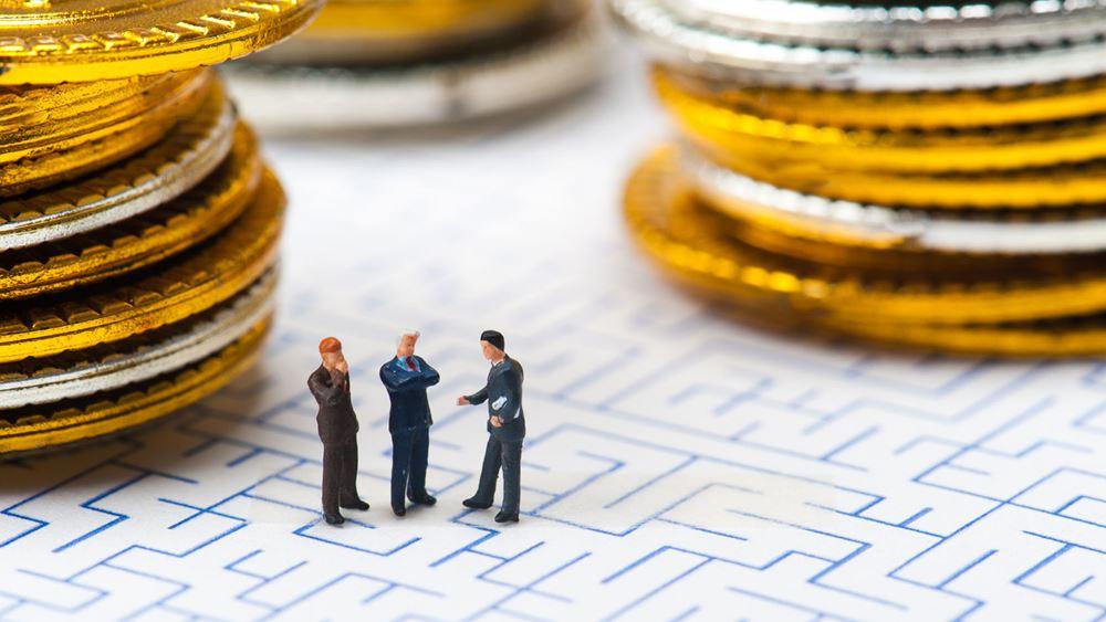 ΕΒΕΠ: Χρηματοδοτήσεις €590 εκατ. σε ΜμΕ μέσω της Αναπτυξιακής Τράπεζας το 2020