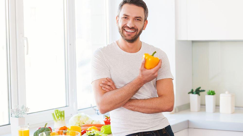 Οι 12 αλλαγές που θα αλλάξουν τη διατροφή μας