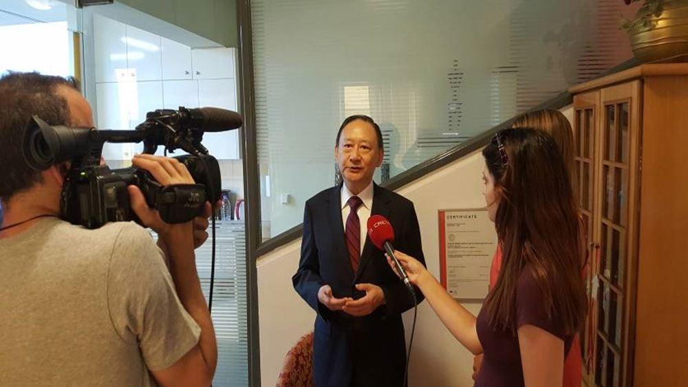 Το Μοντέλο της Ταϊβάν: Αταλάντευτη δέσμευση για ελευθερία, δημοκρατία, ανθρώπινα δικαιώματα και κράτος δικαίου