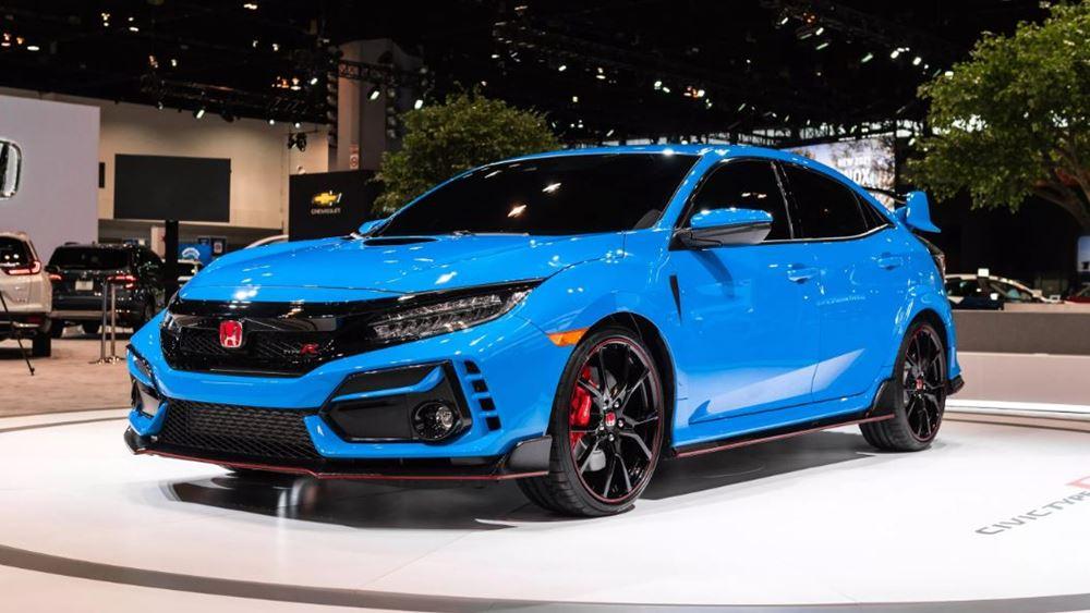 Honda Motor: Ξεκίνησε την παραγωγή σε εργοστάσια στις ΗΠΑ