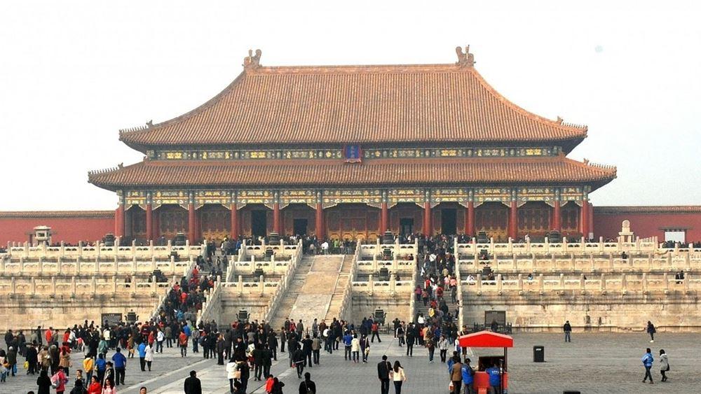Πώς η Κίνα επανεκκινεί την οικονομία της