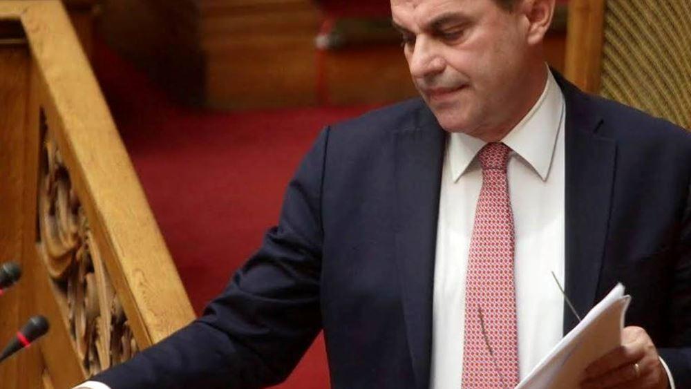 Γ. Γεωργαντάς: Κεντρική κατεύθυνση της κυβέρνησης η ψηφιοποίηση του κράτους