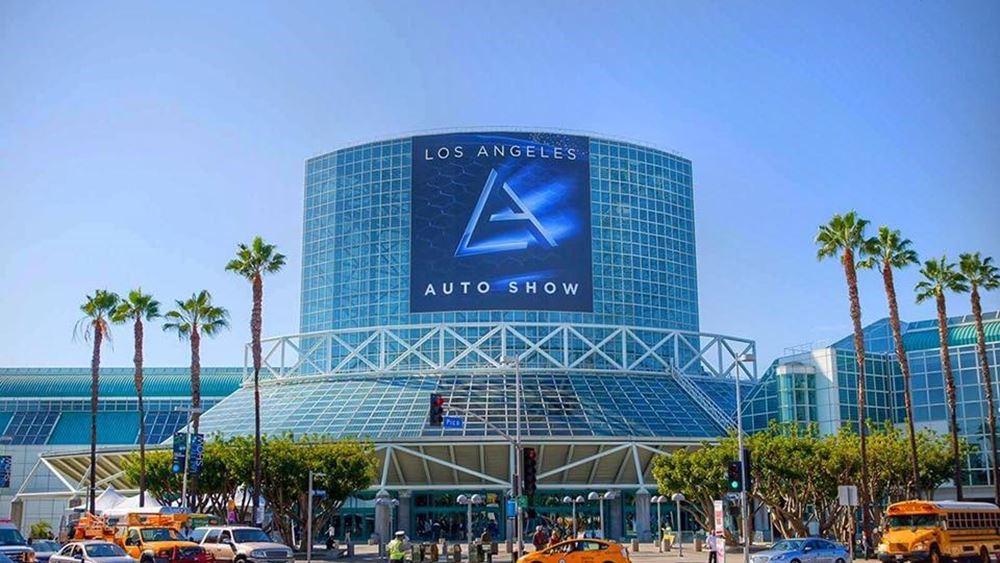 Τα καλύτερα αυτοκίνητα της έκθεσης Los Angeles Auto Show 2019