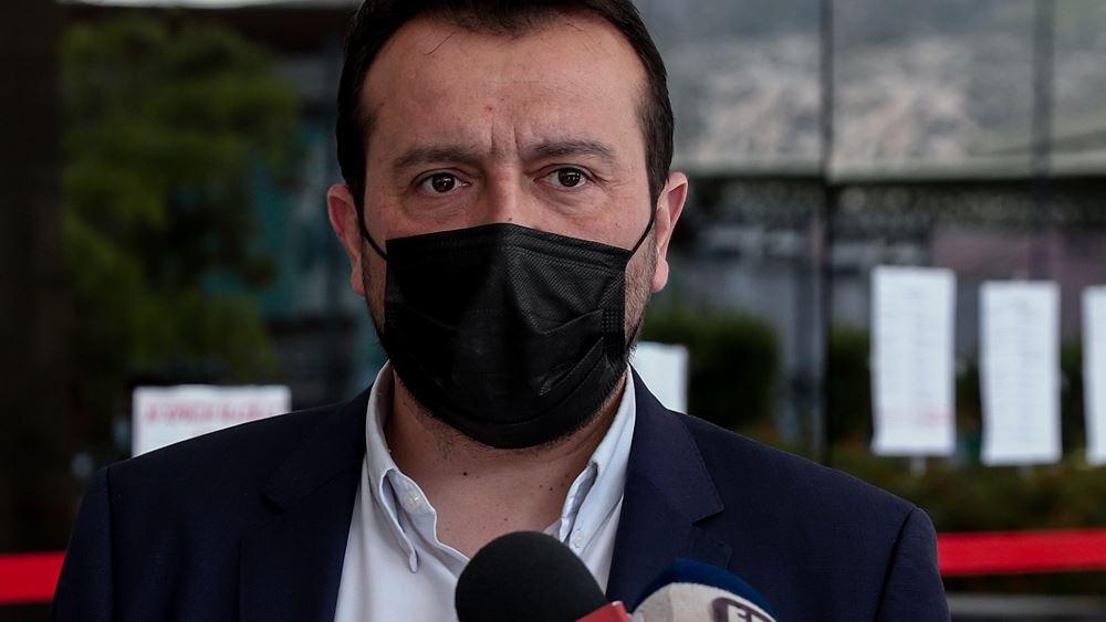 Ν. Παππάς: Για τις καθυστερήσεις σε μεγάλα έργα και δημόσιες συμβάσεις ευθύνεται πλέον ο Μητσοτάκης