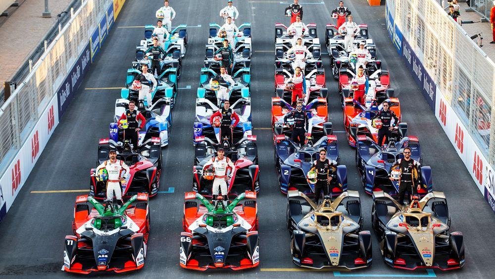 Η Audi στο φετινό Παγκόσμιο Πρωτάθλημα Formula E