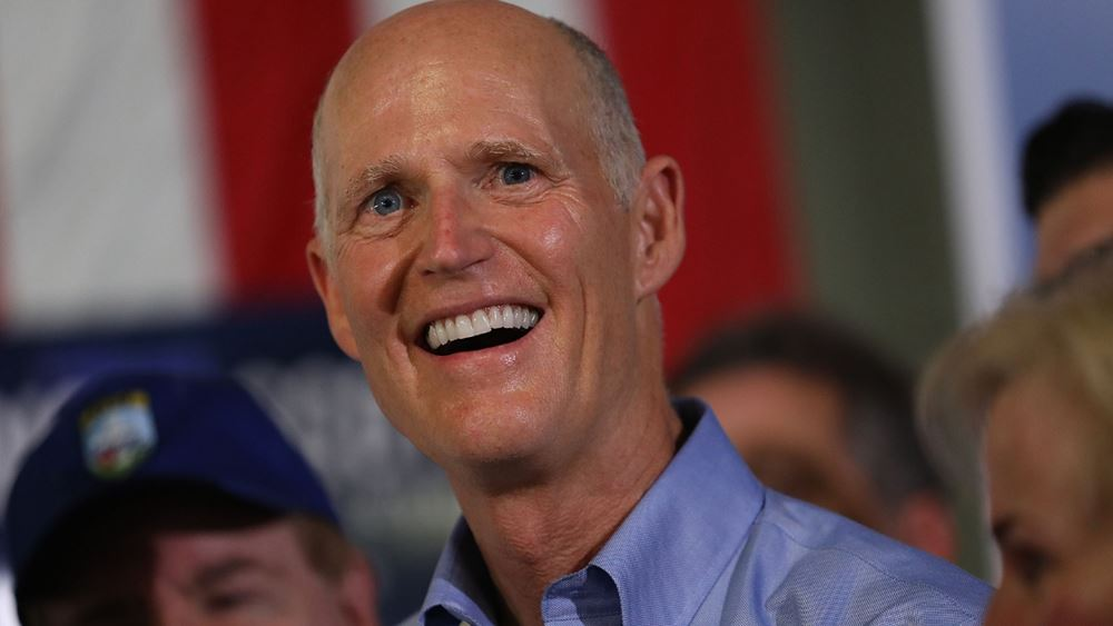 Οριστικά υπέρ των Ρεπουμπλικανών κρίθηκε η μάχη στη Φλόριντα για τη Γερουσία