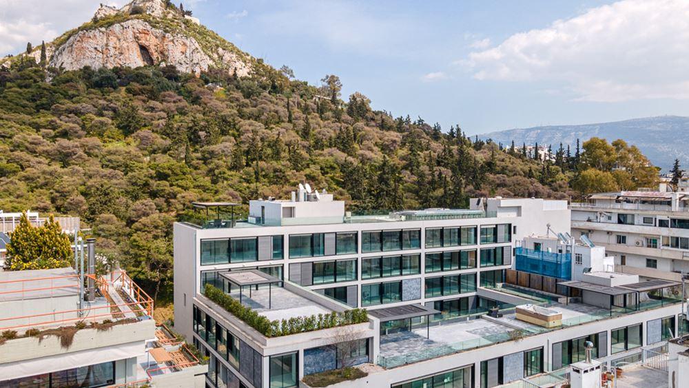 One Athens: 5 πωλήσεις σε δύο εβδομάδες στο εμβληματικό συγκρότημα στο Κολωνάκι