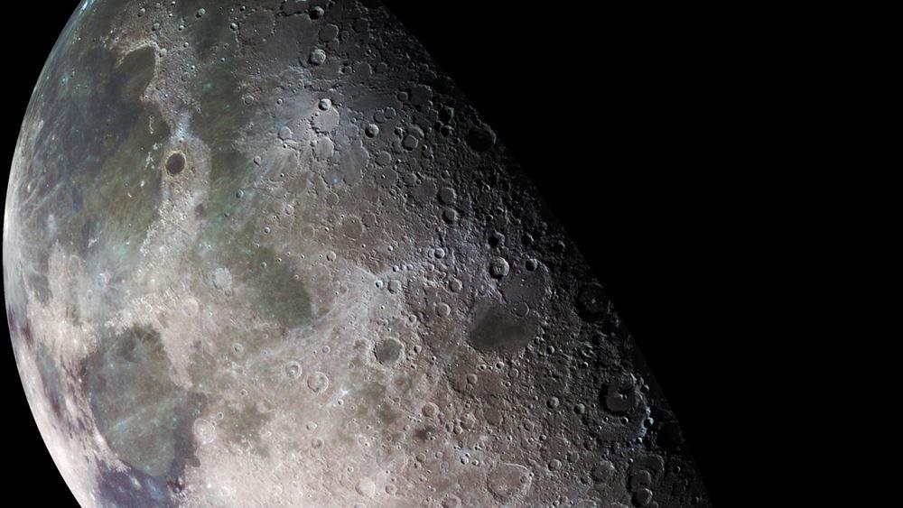 Ρωσία και Κίνα θα συνεργασθούν για την εξερεύνηση της Σελήνης