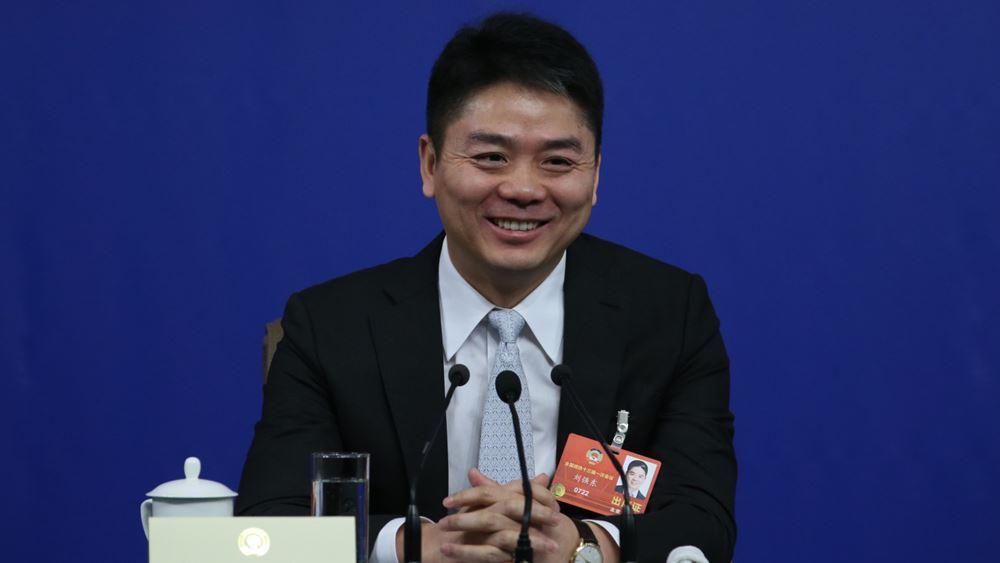 Δεν θα ασκηθεί δίωξη στον Κινέζο δισεκατομμυριούχο Richard Liu για υπόθεση βιασμού