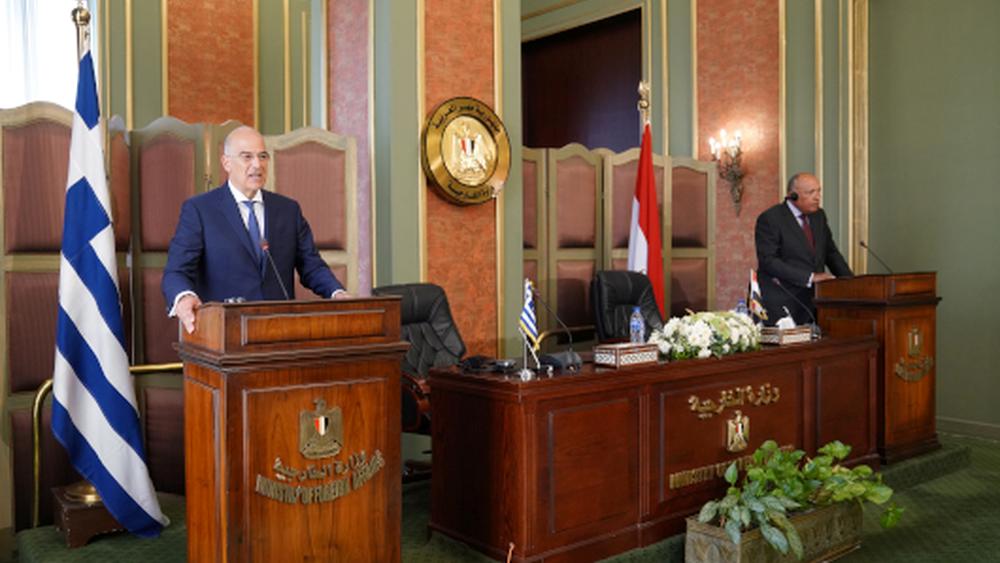 Αίγυπτος: Εγκρίθηκε από την ολομέλεια της Βουλής η συμφωνία με την Ελλάδα