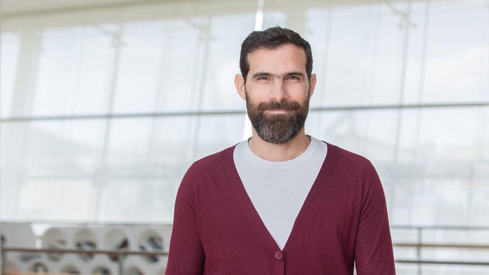 Νέος διευθύνων σύμβουλος της Upstream ο Δημήτρης Μανιάτης