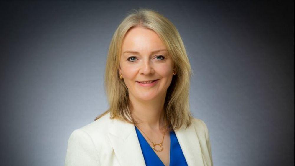 Βρετανία: Τη Λιζ Τρας όρισε νέα υπουργό Εξωτερικών ο Τζόνσον