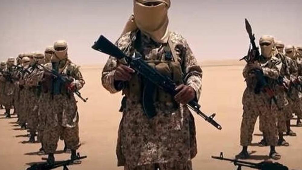 Η Αλ Κάιντα στην Αραβική Χερσόνησο συγχαίρει τους Ταλιμπάν και δεσμεύεται να συνεχίσει τον τζιχάντ