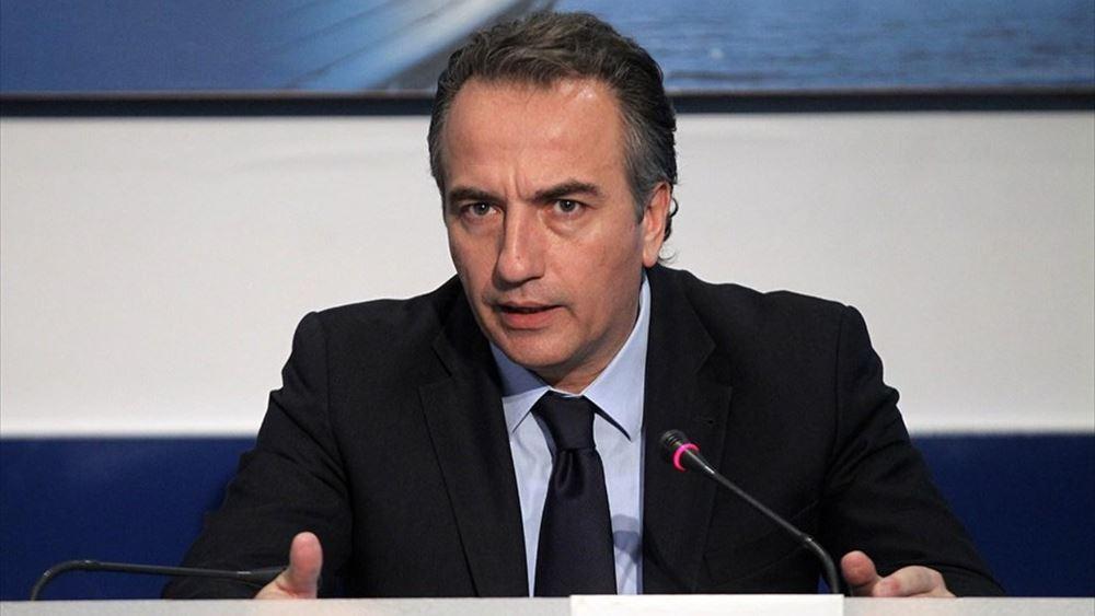Στ. Καλαφάτης: H Συμφωνία των Πρεσπών θα παραμείνει σαν τέρας στην λίμνη που απελευθερώνει τον αλυτρωτισμό