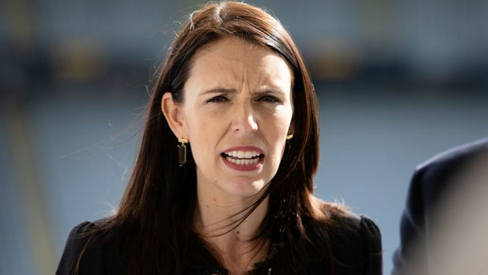 Νέα Ζηλανδία: Το κόμμα της απερχόμενης πρωθυπουργού Άρντερν διατηρεί το διψήφιο προβάδισμά του