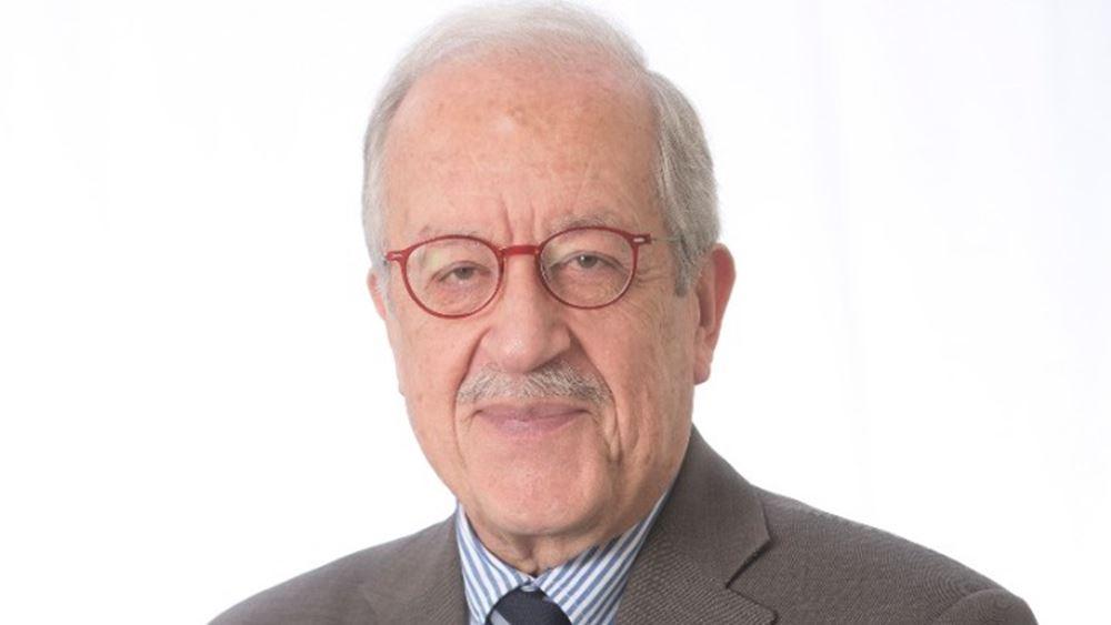 """Θ. Χαραμής, πρόεδρος και διευθύνων σύμβουλος """"Ερρίκος Ντυνάν"""": Την ώρα της εθνικής μάχης απαιτείται συστράτευση όλων"""