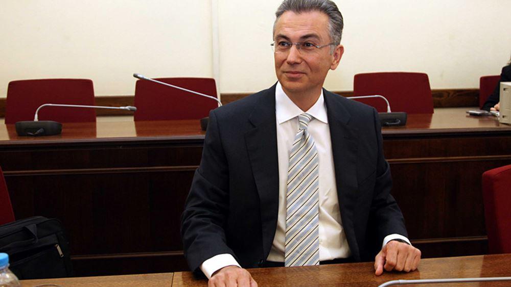 Θ. Ρουσόπουλος: Η κυβέρνηση τήρησε στο ακέραιο τις δεσμεύσεις της