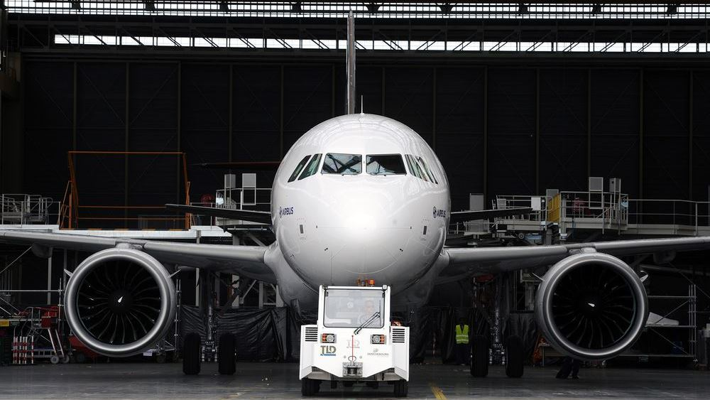"""H Airbus μπορεί να έχει τα """"χάλια"""" της, αλλά τουλάχιστον δεν είναι Boeing"""