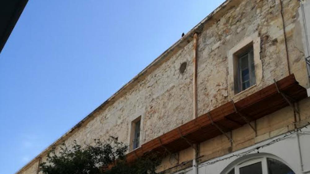 Πρόσκληση Εκδήλωσης Ενδιαφέροντος της ΕΤΑΔ για αξιοποίηση ακινήτου της στο κέντρο του Ηρακλείου Κρήτης