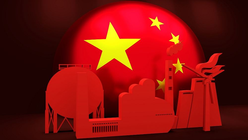 Κίνα: Αυξάνονται τα προσωρινά λουκέτα στα εργοστάσια λόγω του ενεργειακού κόστους