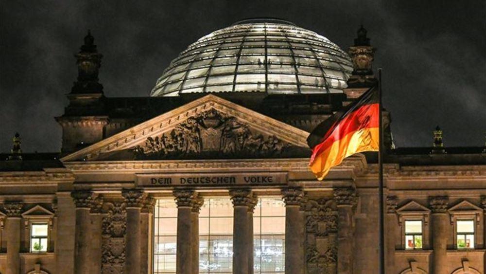 Γερμανία: Υποχώρησε η βιομηχανική παραγωγή τον Μάιο