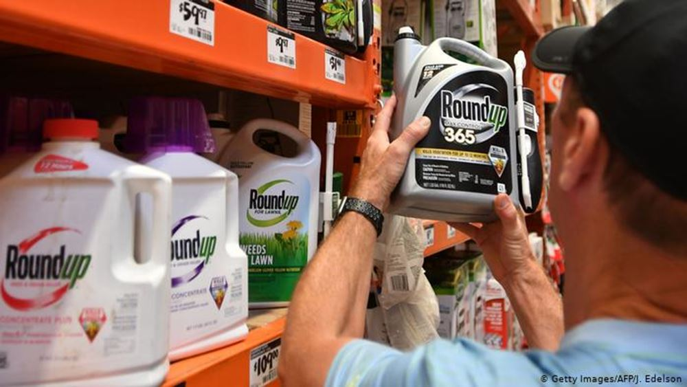 Bloomberg: Προς συμβιβασμό 10 δισ. δολ. η Bayer για δεκάδες χιλιάδες αγωγές στις ΗΠΑ σχετικά με το Roundup