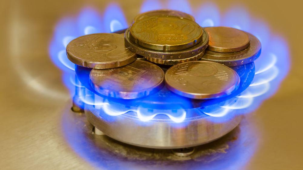 Φωτιά στον πληθωρισμό έβαλαν καύσιμα και τρόφιμα - Στο 2,2% τον Σεπτέμβριο