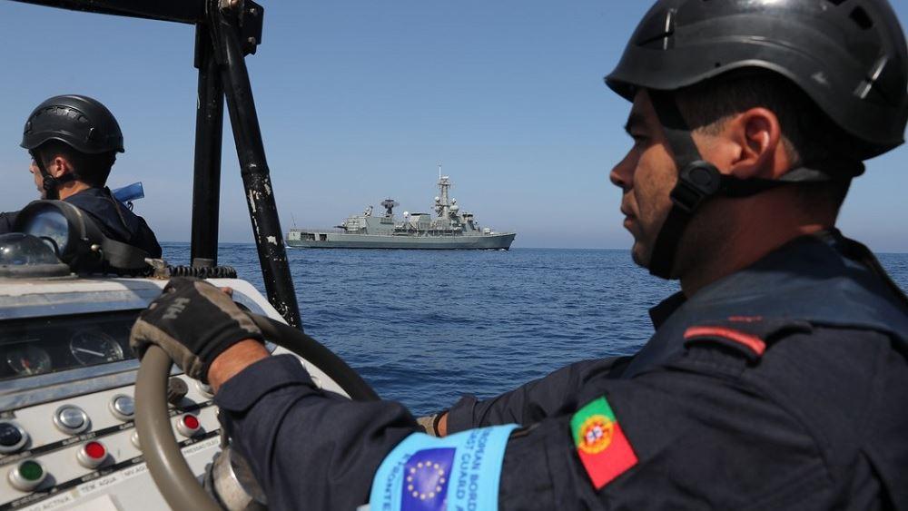 ΕΕΣ: Ανεπαρκής η συμβολή της Frontex στην προστασία των συνόρων της ΕΕ