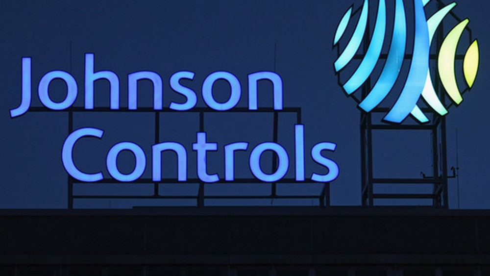 Johnson Controls: Αυξάνει το πρόγραμμα αγοράς ιδίων μετοχών κατά 4 δισ. δολάρια